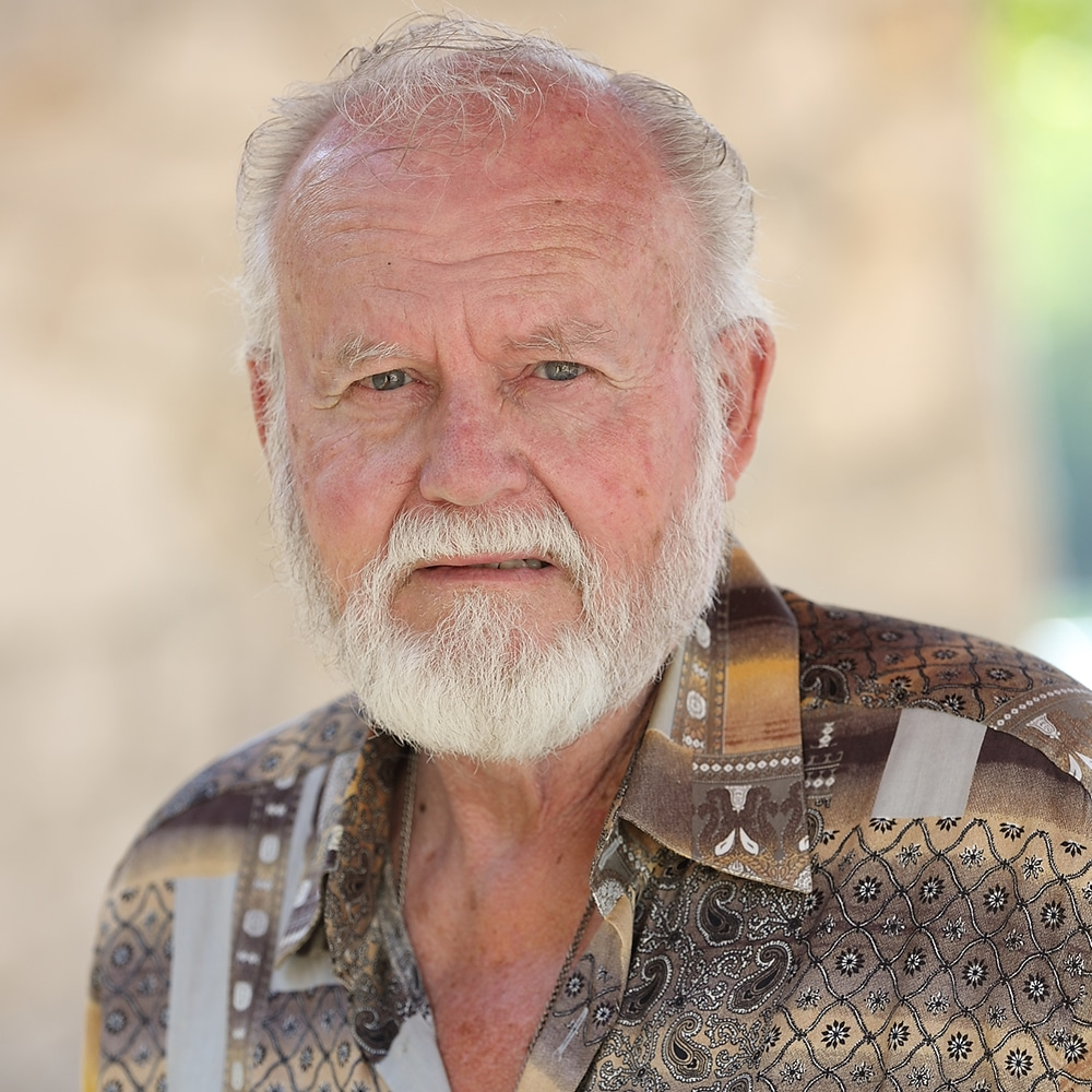 Chuck Larson